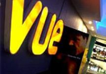 Vue Cinema Edinburgh Ocean Terminal