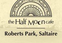 Half Moon Cafe