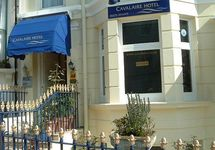 Cavalaire Hotel