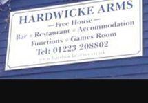Hardwicke Arms Hotel