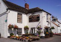 The Stagecoach Inn