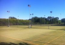 Strathgryffe Tennis Club