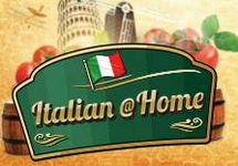 Italian @ Home