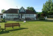 Hythe Cricket And Squash Club