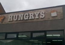 Hungrys