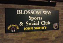Blossom Way Sports & Social