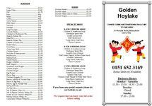 Golden Hoylake