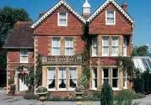 Tasburgh House Hotel