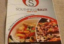 Southfield Balti