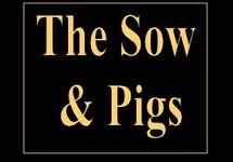 Sow and Pigs