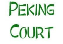 Peking Court