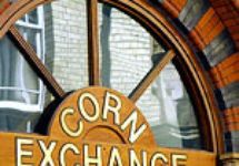 The Cambridge Corn Exchange