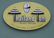 Thailand Tom