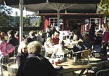 Alice Park Cafe