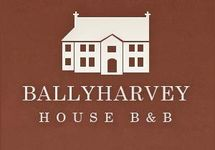 Ballyharvey House