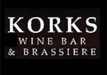 Korks Wine Bar and Brasserie