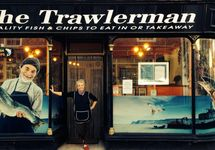 The Trawlerman