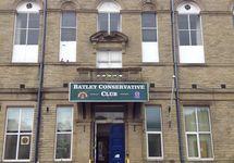 Batley Conservative Club