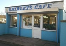 Shirleys Cafe