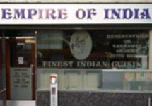 Empire of India