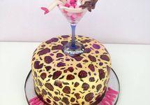 Mykaylas Cakes