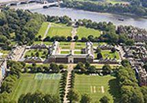 Royal Hospital Gardens