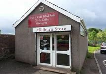 Millburn Stores
