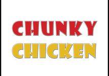 Chunky Fried Chicken