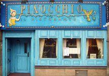 Pinocchio Ristorante