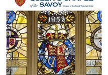Queen's Chapel Of Savoy