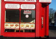 Gloucester Grill