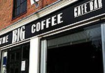 Big Coffee Cafe Bar