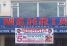 Mehria