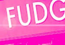 Fudge Cafe and Restaurant