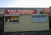 The Cottage Fish Bar