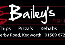 Baileys Fish Bar