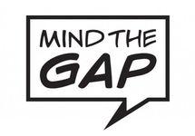 Mind the Gap Studios