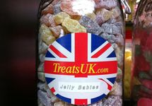 Treats Uk
