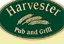 Sir Winston Churchill Harvester