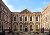 Bluecoat Display Centre