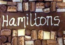 Hamiltons Sandwich Shop