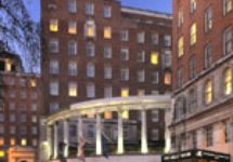 The Grosvenor House Hotel