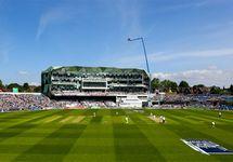 Headingley Carnegie Cricket Ground