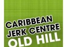 Old Hill Caribbean Jerk Centre