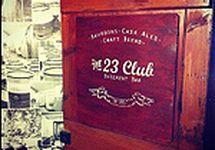 The 23 Club