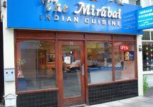 Mirabai Restaurant