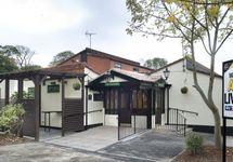 Saltshouse Tavern