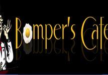 Bompas Cafe