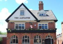 The Aletaster