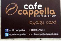 Cafe Cappella